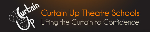 Curtain Up Theatre Schools